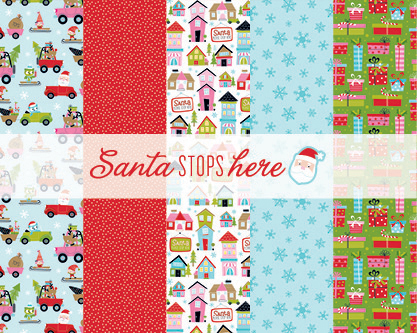 Santa /& Reindeer Christmas Icons Epoxy Foil PC Stickers
